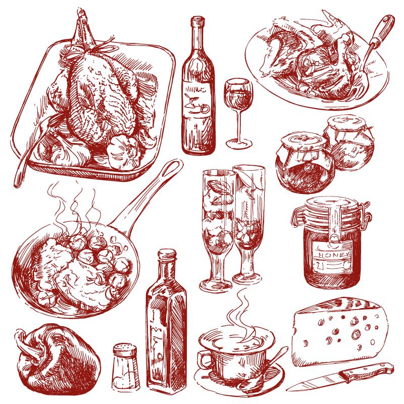 restaurant-menu-la-neyrette