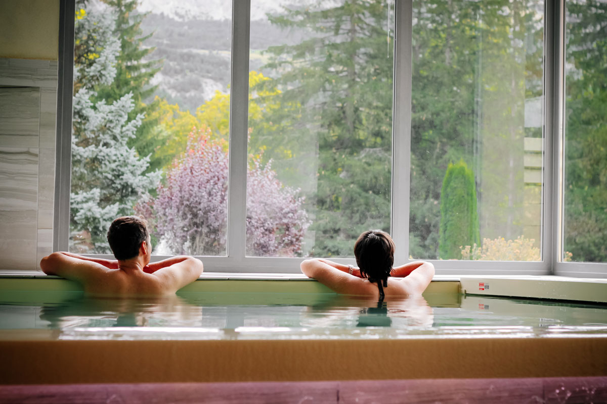The Day Spa
