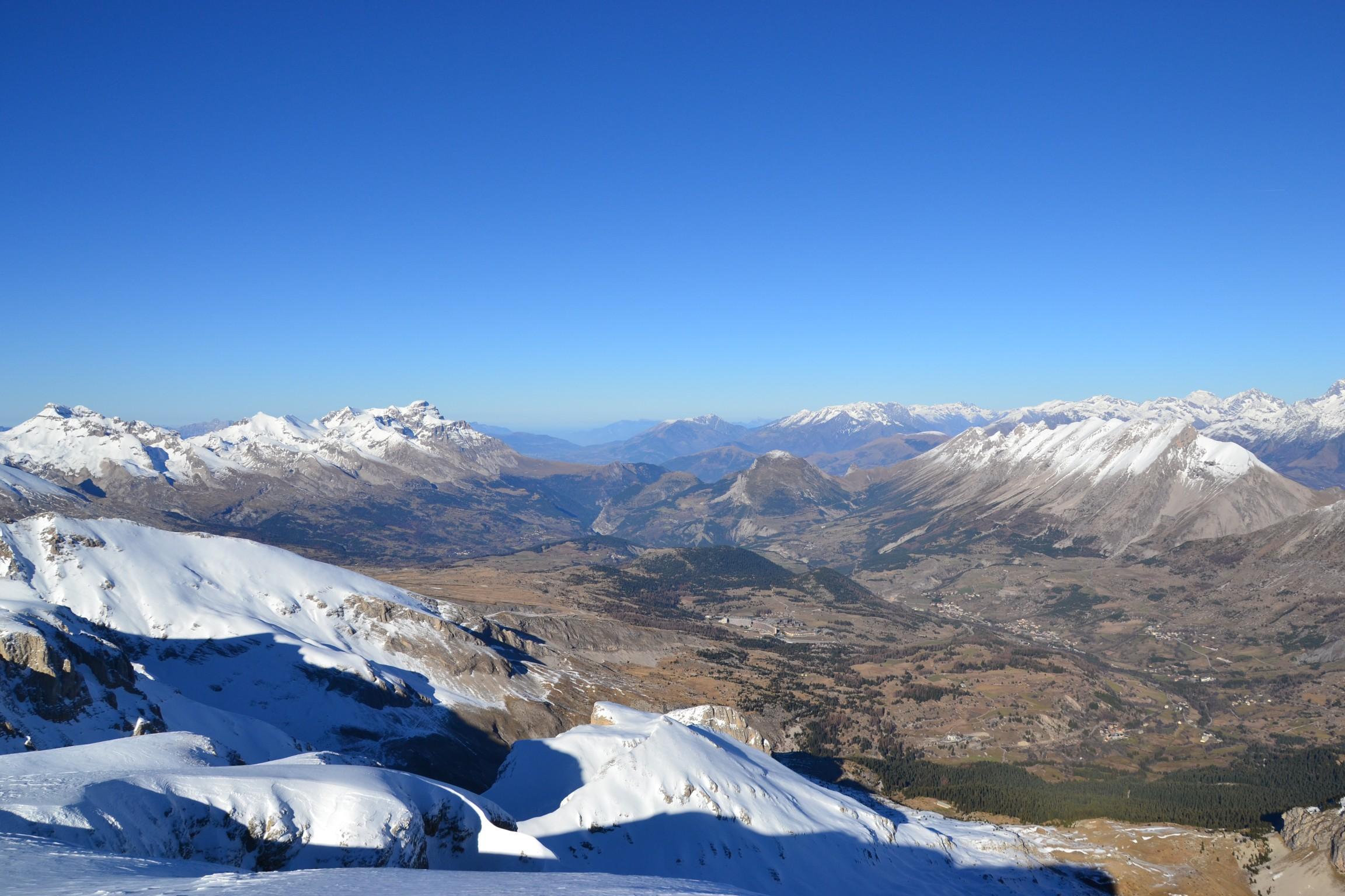 Panorama-Vallée-Dévoluy