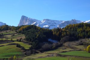 Pic-de-Bure