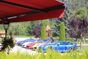 voitures-luxe-restaurant